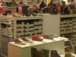 Shoes in sales by MAKY-OREL