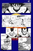 TeamFourStar Manga: 1006 by Kingsirhc