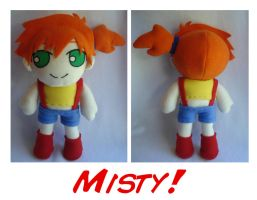 Misty by rosey-so-silly
