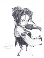 Emilie Autumn. by corr-berrie