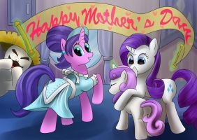 Happy Mother's Day by seer45