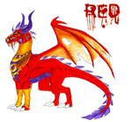 TLoS - Red by Shaiger