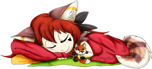 Coom: Snooze by Natsuakai
