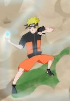 Naruto Come On by Warbaaz1411