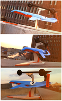 2014 Cable Racer by Pixel-pencil