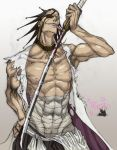 Zaraki - BLEACH Series by ToPpeRa-TPR