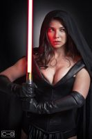 Margie Cox - Sith by moshunman
