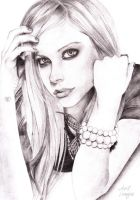 Avril Lavigne by Bree-Style