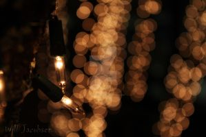 Lights of Xmas by will-jacobsen