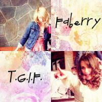 Faberry - TGIF by Before-I-Sleep
