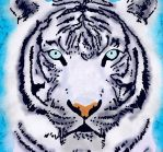 White Tiger by She-Elf176