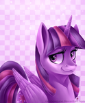 Twilight Sparkle - New Style by RainbowJune