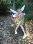 Tinkerbell by NovemberCosplay