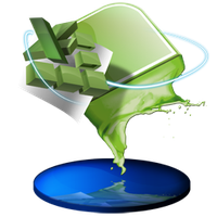 Excel dock icon by Ornorm
