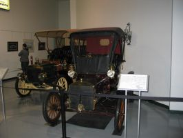 1906 Ford Model 36 by LtNathanHale