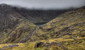 Along the Pyg Track 10 - Last by CharmingPhotography
