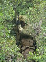 Airsoft Sniper... by Bear-Crafter