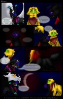 Assasin 13 pg 16 by WarriorRainyDay
