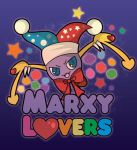 ID Contest Entry 1 by MarxyLovers