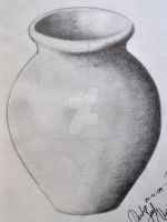 vase 2 by Industriealptraume