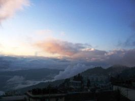 My Home Town Darjeeling - 19 by annanta
