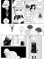 Rainy Days: Chapter 2 - Page 4 by colored-sky