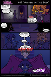 The Monster Under the Bed -049- Nipped in the Bud by JiveGuru