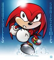 STC Knuckles by handtoeye