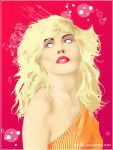 Debbie Harry by 0130