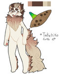 [PS] Takehiko by BlueBerried