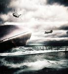 The Baltic Sea Incident by crilleb50
