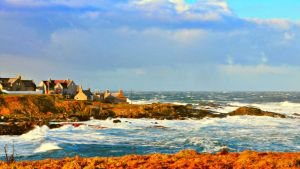 Fraserburgh by PomPrint