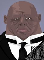 Strax: Project Who 50 by DoctorRy