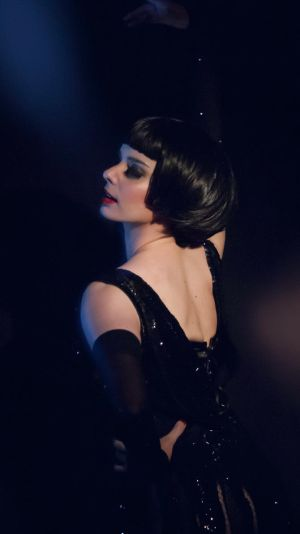 Velma Kelly cosplay by ThelemaTherion