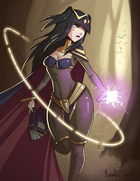 Tharja by RavenousRuss