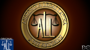 Asistencia Legal Latina by transitoryspace
