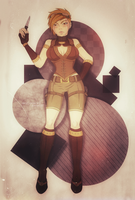 . steampunk v. 2.0 . by mrsCarterx3