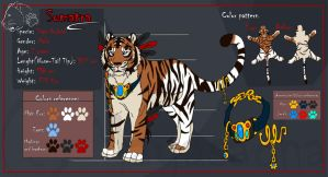 .:Reference sheet-Somatra:. by Mayasacha