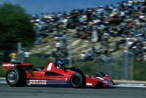 Hans-Joachim Stuck (Spain 1977) by F1-history