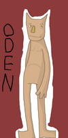 Practice Oden: Coloring by RodPopper