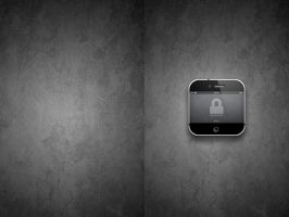 iPhone 4 Wallpapers by NickHrh