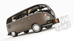 VW Combi Split by pierre-allard