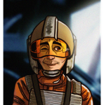 Wedge Antilles - Wink by Teq-Uila