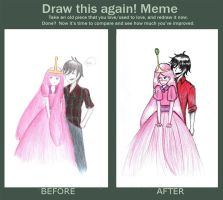 REDRAWN! by diabolico0anghel