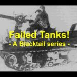 Failed Tanks! Episode 29: The A7V by BlacktailFA