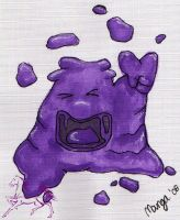 Muk Badge by mangalover2006