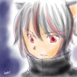 Shadow Human ver. by ReNiTS