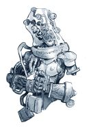 EMERGENCY by EricCanete