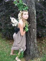 Woodland Fairy 11 by SophStock