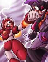 When Super Adapters Clash by jmatchead